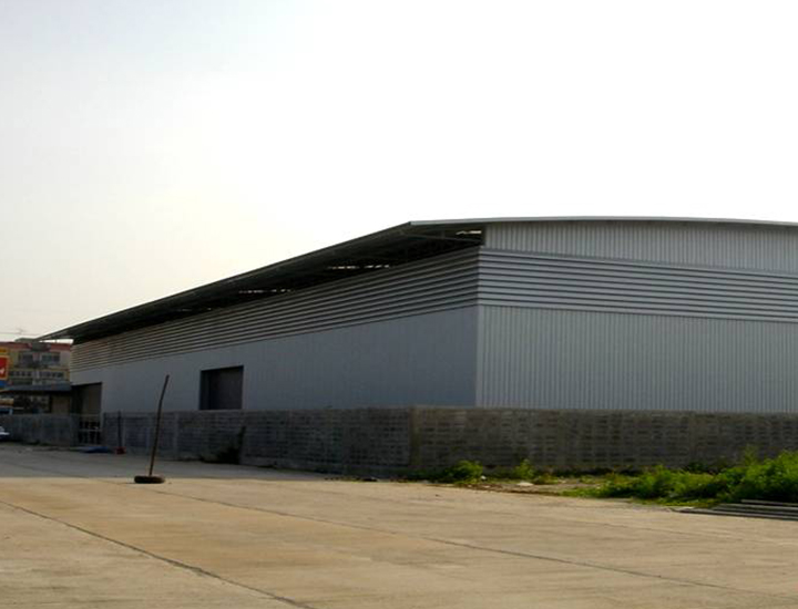 AZ STEEL OFFICE &WAREHOUSE